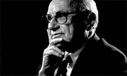 Ekonóm Milton Friedman