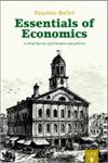 Faustino Ballvé - Základy ekonómie
