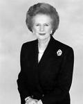 Margaret Thatcherová - Železná lady