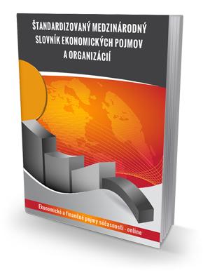 Medzinárodný slovník ekonomických pojmov