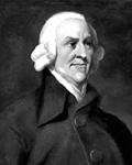 Adam Smith - politickým ekonómom
