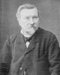 Gustave de Molinari - francúzsky ekonóm