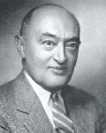Joseph Alois Schumpeter - rakúsko-americký ekonóm