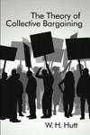 Teória kolektívneho vyjednávania - William H. Hutt