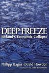 Bod mrazu - Ekonomický kolaps Islandu