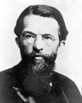 Carl Menger - rakúsky ekonóm