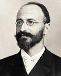 Eugen Böhm von Bawerk (1851-1914)