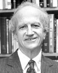 Gary Becker - americký ekonóm