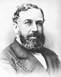 William Stanley Jevons - britský ekonóm